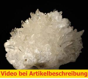 6077-Olshanskyite-sehr-selten-Shijiangshan-Mine-China-Innere-Mongolei-MOVIE