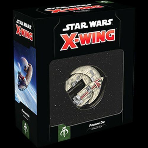 STAR Wars X-Wing 2.0 punire un pacchetto di espansione