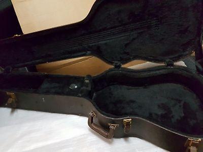 90's Taylor Dreadnought Guitar Case - Made In Usa Verkaufsrabatt 50-70%