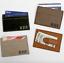 Personalized-Leatherette-Money-Clip-Wallet thumbnail 1