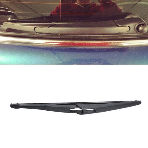 Windshield Wiper Blades Set For Mini Cooper R56 Hatch 07-11 Mini R56 Front Rear