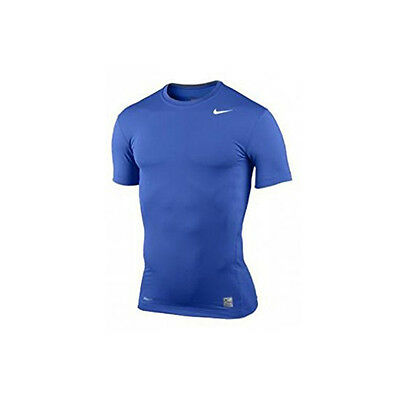 Nike Pro Competion Base Layer Funktions-T-Shirt Active Grösse XXL