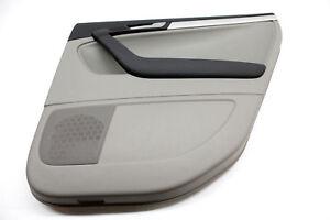 V/éritable accoudoir de porte avant gauche A3 8P 3 portes 03-12 noir 8P3867173 OEM