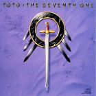 The Seventh One by Toto (Vinyl, Columbia (USA))