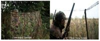 Jack Pyke 6 M Clearview Hide Net Lightweight Oak Tree Camo Netting Hunting Kit