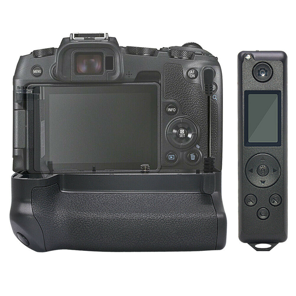Mcoplus EOSRP Pro 2.4G Wireless Remote Control Battery Grip for Canon EOS RP