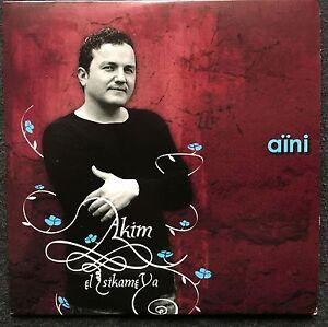 Akim-El-Sikameya-CD-Aini-France-EX-M