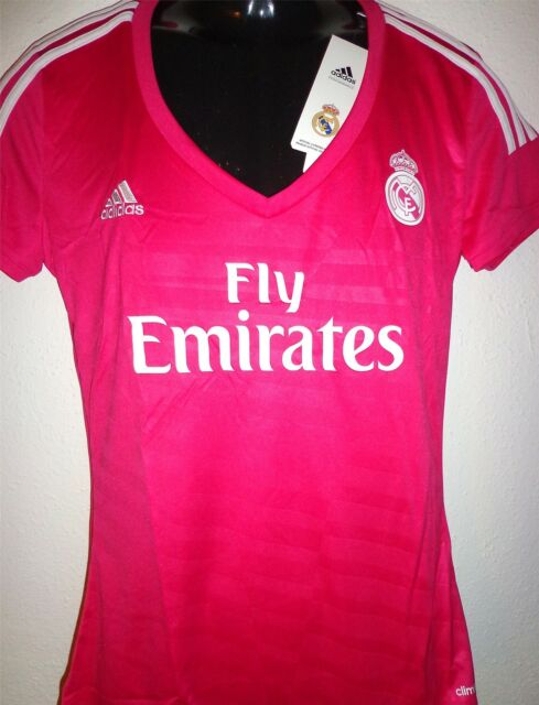 Maillot Extérieur Real Madrid Femme