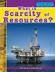 What is Scarcity of Resources? by Jessica Cohn (Paperback, 2008)