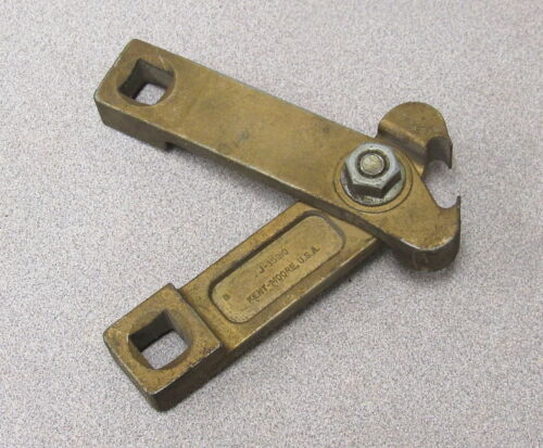 Kent Moore J-35910 Drive Axle Seal Clamp Tool
