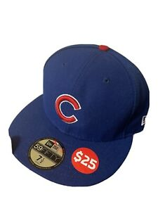 New Era Chicago Cubs 59fifty 2016 World Series Champions