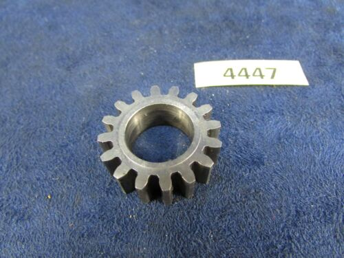 PT624NK1 #2504+ South Bend 9A//10K Quick Change Gear Box 16 Tooth Gear MPN