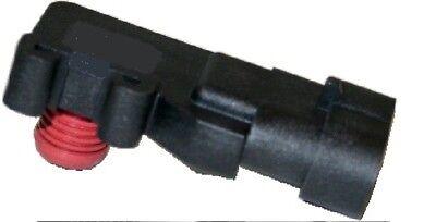 NEW manifold air pressure sensor fits VAUXHALL ASTRA MK4 CORSA COMBO 16258659 UK
