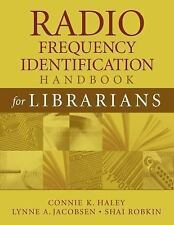 Radio Frequency Identification Handbook for Librarians