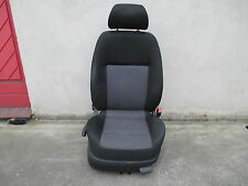 Beifahrersitz Sportsitz VW Golf 4 Bora Sitz Ausstattung schwarz / grau