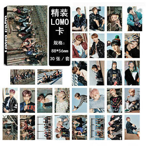 30pcs-set-Kpop-Bangtan-Boys-YOU-NEVER-WALK-ALONE-Photo-Poster-Lomo-Card