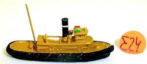 Taurus-Remorqueur-Argonaut-283-Modele-de-Bateau-1-1250-Shp-24-A