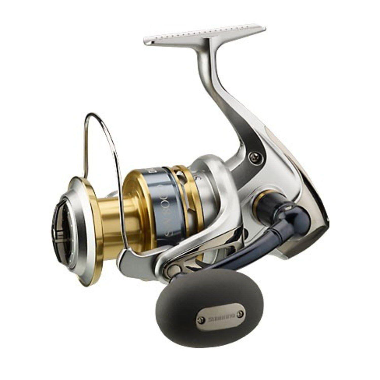 Shimano 13 Spinning Biomaster Sw 8000PG Mulinello da Spinning 13 4969363031624 6b99a3