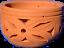 Ton-Lochtopf-fuer-Orchideen-Handgefertigt-15er-Topf-u-18er-Topf-zur-Wahl Indexbild 1