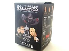 Battlestar Galactica Titans 3-inch Vinyl Figure - One Blind Box