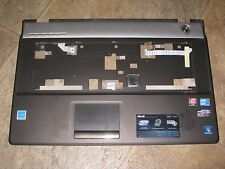 Asus N71J N71JQ-X1 Series Touchpad Palmrest w/Power Board 13GNX01AP073-1 (E2-14)