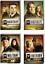 Indexbild 1 - Discarded-Heroes-1-4-Nightshade-Digitalis-Firethorn-Ronie-Kendig-4-Paperbacks