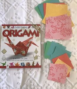 Origami for Beginners: The Creative World of Paper Folding: Easy ... | 300x260