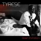 Open Invitation 0804879356257 by Tyrese CD
