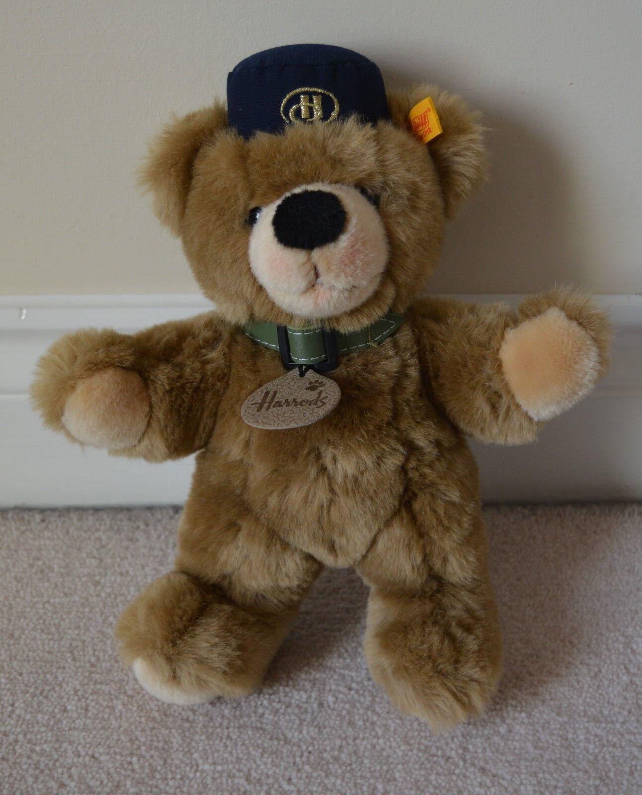 Steiff Harrods Teddy Bear 26 Cm