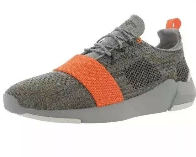 Creative Recreation para hombre Ceroni cemento militar naranja tenis de correr TALLA 12