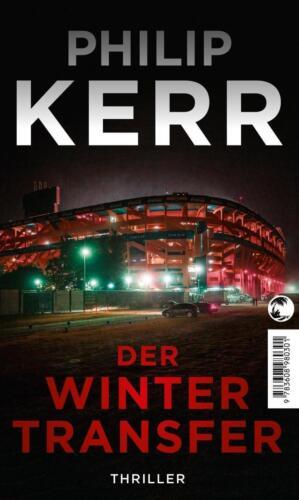 1 von 1 - Kerr, Philip - Der Wintertransfer: Thriller /3
