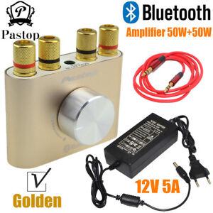 100W-Mini-Amplifier-Audio-Receiver-HiFi-Stereo-Power-Amp-Bluetooth-Headpset-Amp