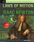Laws of Motion and Isaac Newton by Fred Bortz (Hardback, 2014)