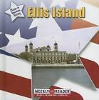 Ellis Island by Frances E Ruffin (Hardback, 2006)