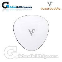 Voice Caddie - Vc300 Voice Golf Gps - 30,000 Courses - White