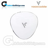 Voice Caddie - Vc300 Voice Golf Gps - 30,000 Courses - White