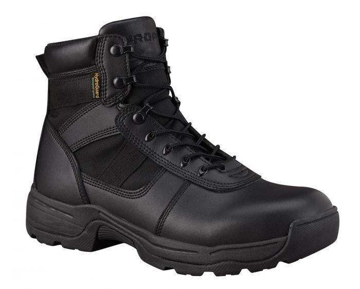 Propper Series 100® 6  Waterproof Side Zip Boot Men's Work Patrol Military