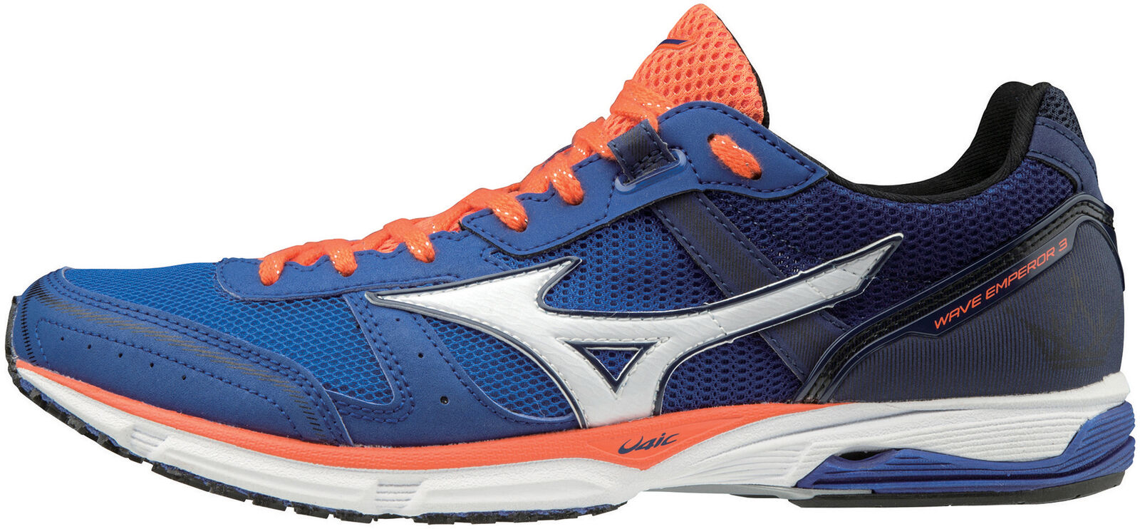 Wave Emperor 3 Mens Running shoes - bluee