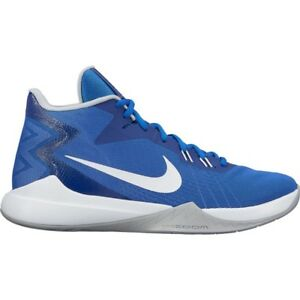Nike-Zoom-Evidence-Zapatillas-de-baloncesto-para-hombre-UK-9-US-10-UE-44-cm-28