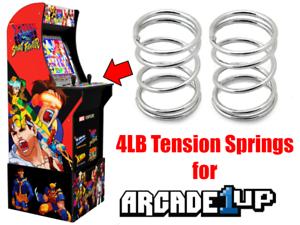 Arcade1up X Men Vs Street Fighter 4lb Tension Springs Upgrade