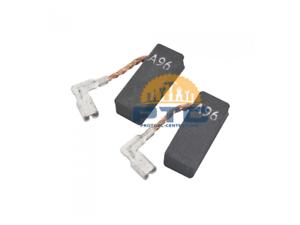 Bosch 1617000525 Carbon Brush Set for Rotary Hammer