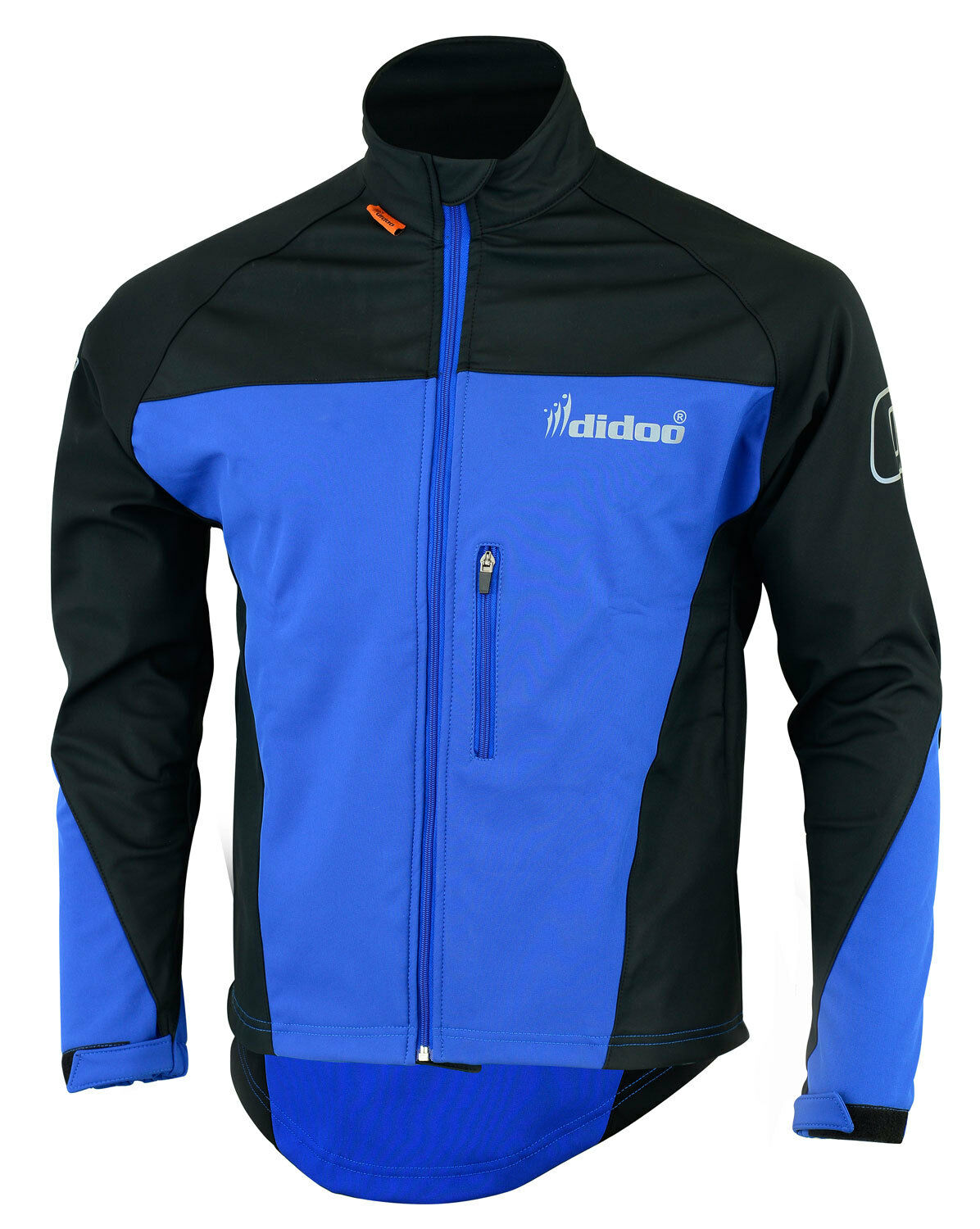 New men 39 s soft shell jackets wind resistant lightweight for Wind resistant material