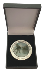 D-Day-Landings-and-Battle-of-Normandy-75-Years-Anniversary-1944-to-2019-Coin