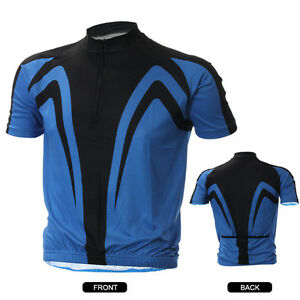 CDEAL-Bicycle-Cycling-Short-Sleeve-Jersey