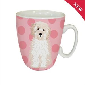 Labradoodle-Golden-Doodle-Mug-Boxed-Great-Gift-for-a-Dog-Lover-FREE-P-amp-P