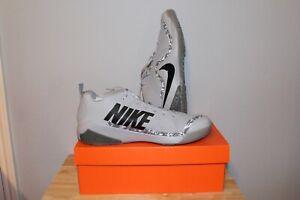 Force 5 Wolf 4 baseballschoenen Turf Trout herenmaat 11 grey Zoom Nike TawdSWq6S