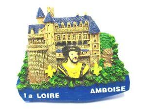 Candado-Amboise-Iman-Recuerdo-Poly-Francia-Loire-Nuevo