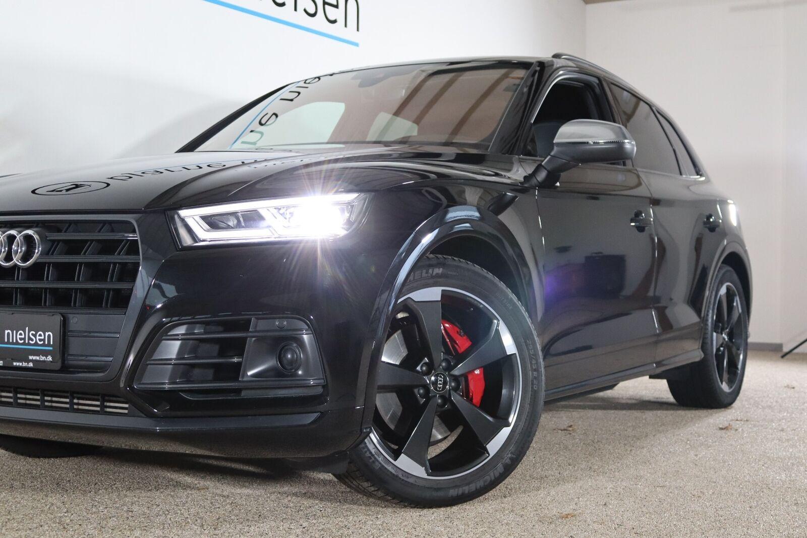 Audi SQ5 3,0 TFSi quattro Tiptr. - billede 3