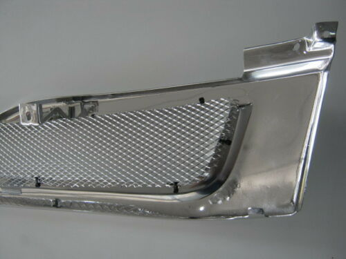 FRONT GRILL CHROME FOR TOYOTA HIACE 2004-2010
