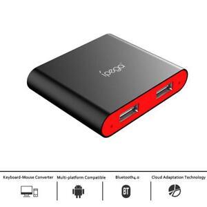 ee8a04e4d0f Ipega PG-9116 Mini Bluetooth 4.0 Keyboard Mouse Converter Adapter ...